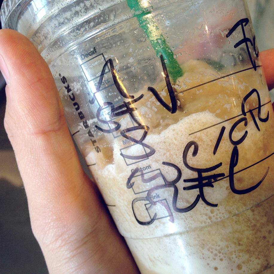 StarbucksHart