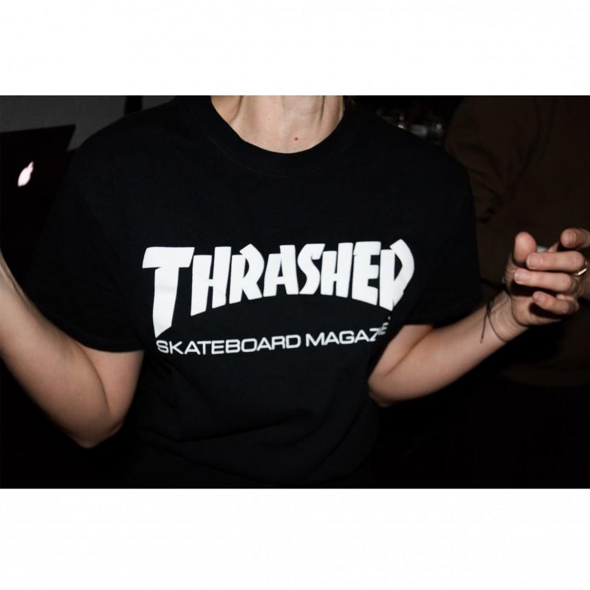 Insta-Trasher