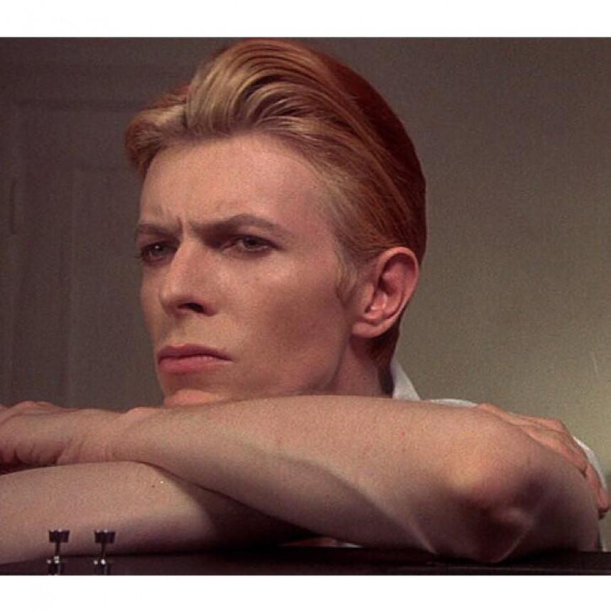 Bowie Insta