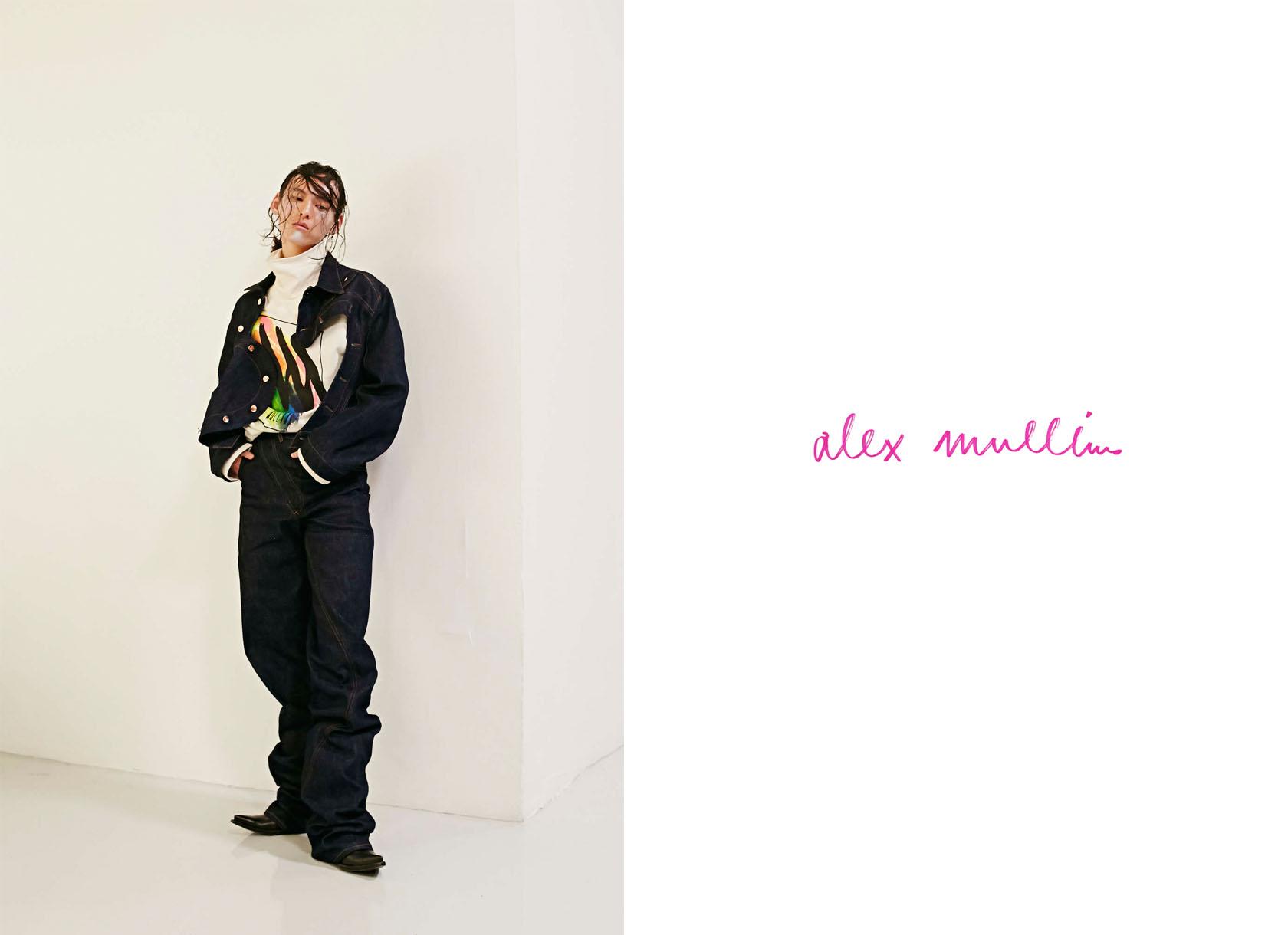 Alex Mullins 2